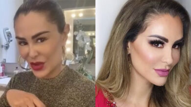 VIDEO: Así luce Ninel Conde; la comparan con Lyn May
