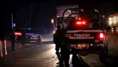 VIDEO: Tiroteo en Morelia, 3 muertos y 3 detenidos