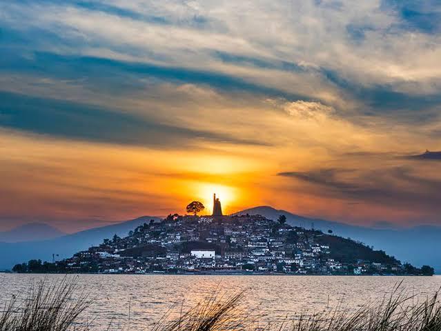 Las 10 islas del Lago de Pátzcuaro
