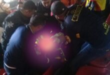Abuelito sufre paro cardiaco en partido de Morelia Vs Xolos