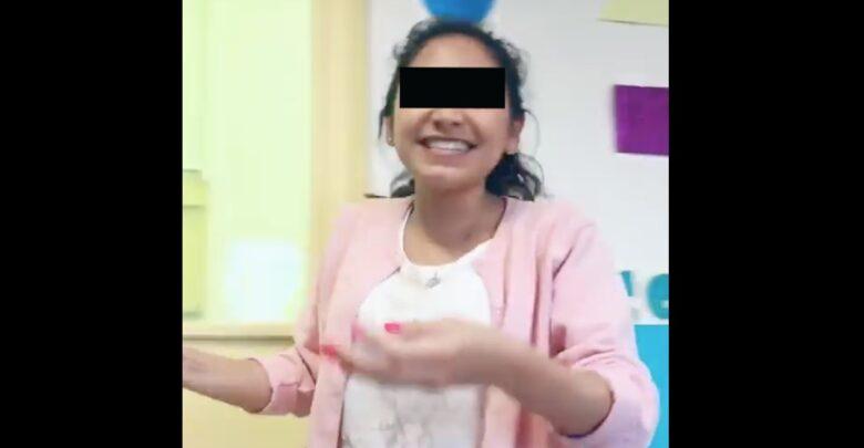 Despiden a maestra de kinder que humilló a una niña