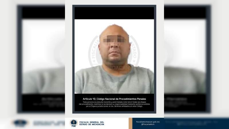 Detenido por doble homicidio en Estados Unidos
