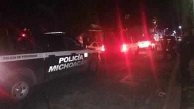 Dejan encerrada a una bebé para ir a cenar tacos en Zitácuaro, Michoacán