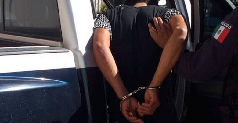 Es detenido en Pátzcuaro por violar a su ex esposa