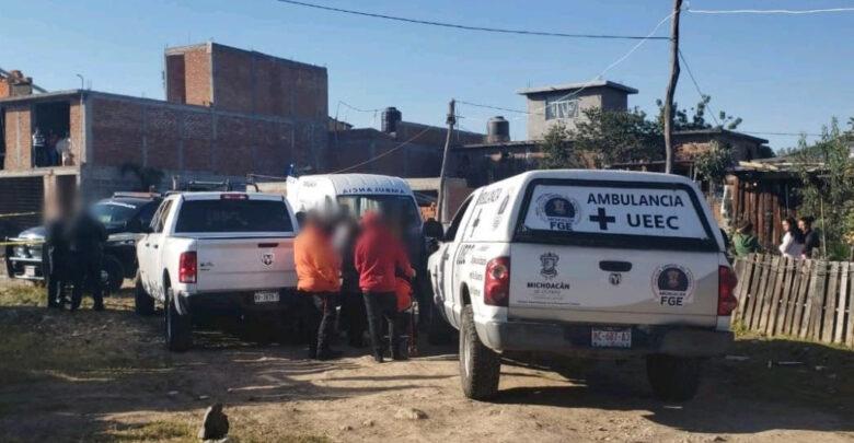 Jornada violenta en Michoacán: 8 muertos este martes