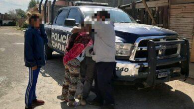 Localizan en Pátzcuaro a víctima de extorsión telefónica