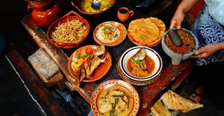 Michoacán tiene la mejor comida de México: Mitofsky