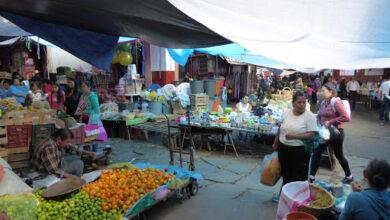 Cerrarán el Mercado Municipal de Pátzcuaro por fumigación