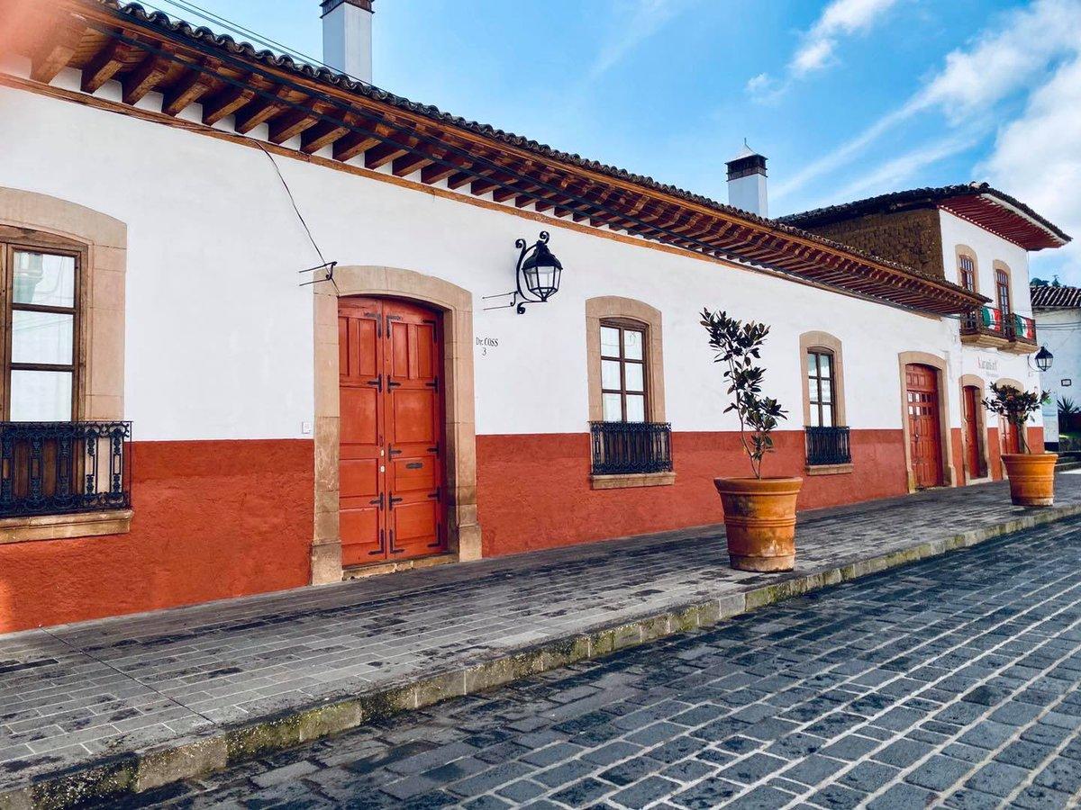 Clima en Pátzcuaro y Michoacán: Hoy lunes 2 de marzo