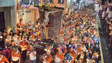 """Fiesta """"Entrada del Señor de Araró"""" 2020 en Zinapécuaro [SUSPENDIDA]"""