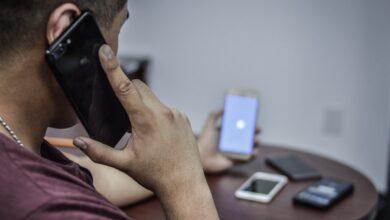 Localizan a víctima de extorsión virtual en Pátzcuaro