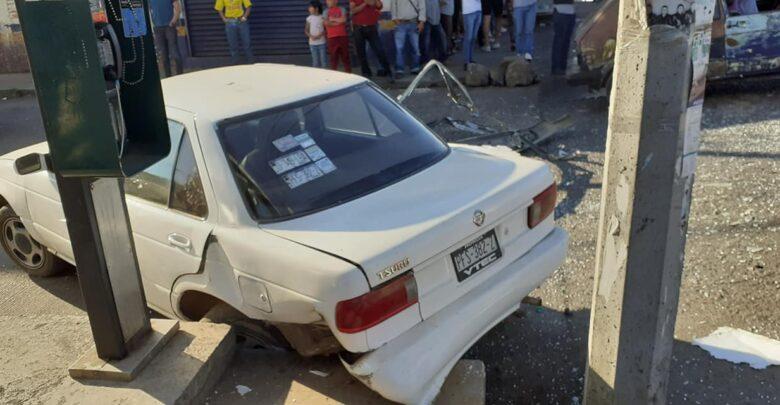 Persecución en Pátzcuaro [FOTOS]