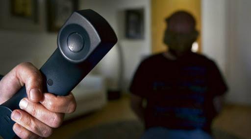 Rescatan a 3 víctimas de extorsión virtual en Pátzcuaro
