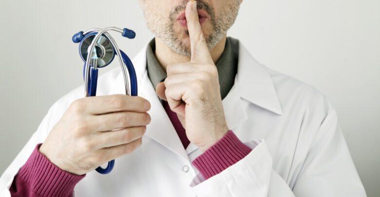 ¿Por qué no se divulgan los nombres de los pacientes con COVID-19 (coronavirus)?