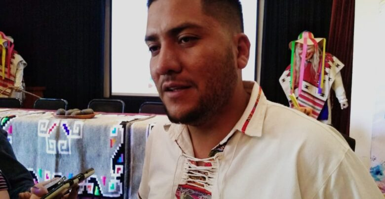 Alcalde de Tangamandapio, Eduardo Ceja Gil, dona su sueldo en apoyo por coronavirus