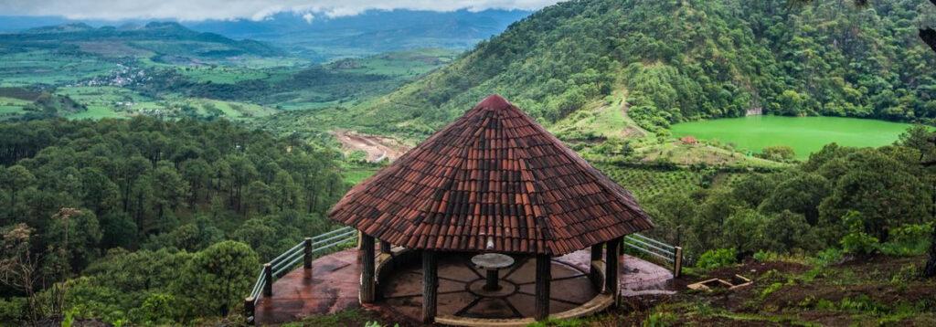 Cierran centros turísticos de Tacámbaro por coronavirus