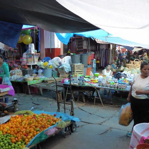 Horarios del Mercado Municipal de Pátzcuaro por COVID-19