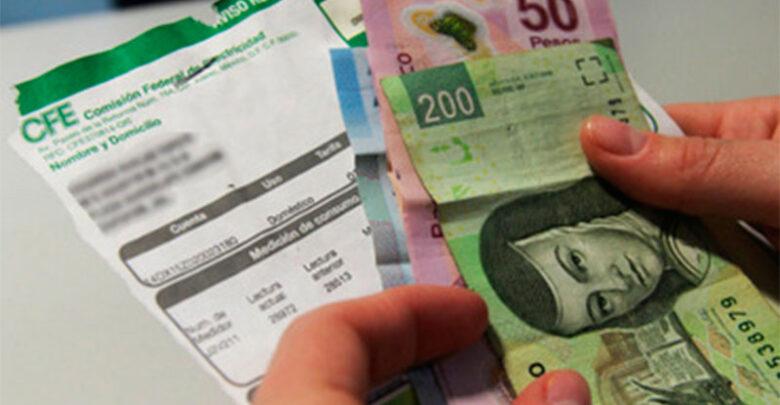Prórroga a pago de luz y créditos; alistan plan de rescate económico