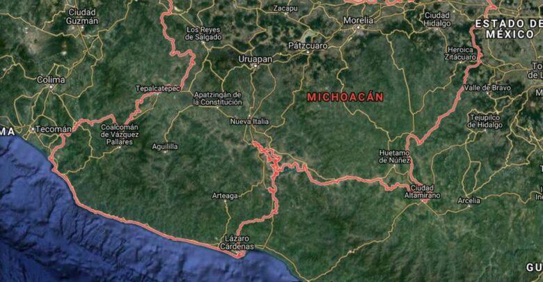 Se registran 2 sismos en Michoacán