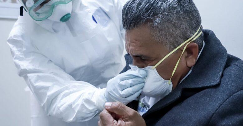 covid 19 coronavirus michoacán