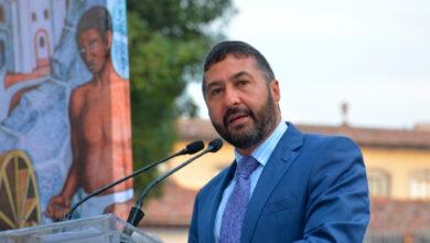 Anuncia Víctor Báez fecha tentativa para reactivación de actividades en Pátzcuaro