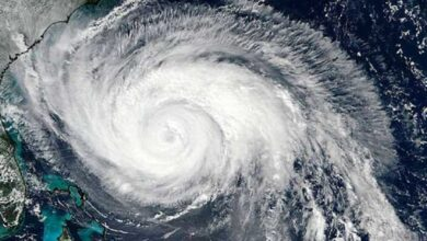 Arthur: Primer tormenta llegará esta semana antes de la temporada de huracanes en el Atlántico