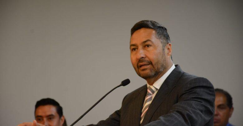 Cero casos positivos de Covid-19 en Pátzcuaro: Víctor Báez