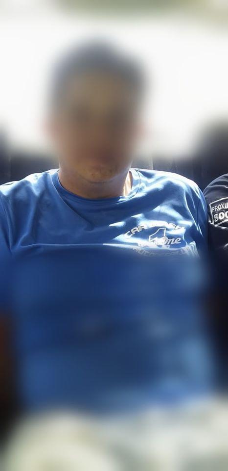 Detienen a 2 presuntos robacoches de Pátzcuaro