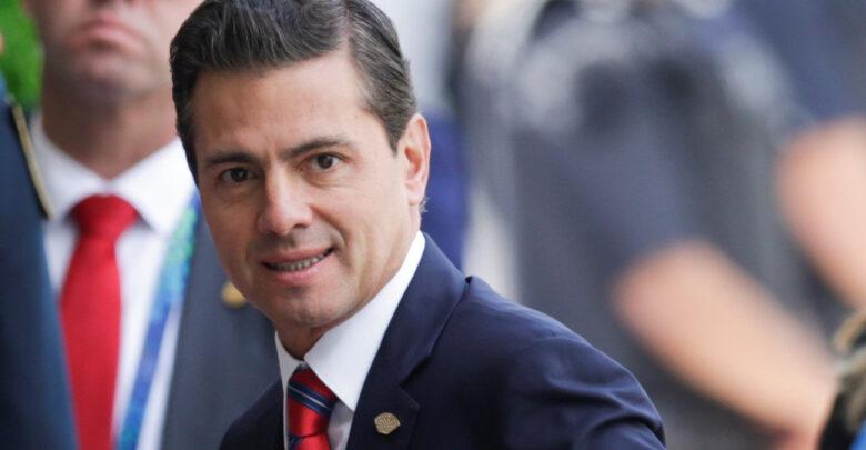 Enrique Peña Nieto habría otorgado contratos por 500 millones de dólares a una empresa en la que aparece como socio fundador