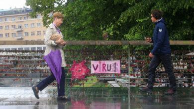 Eslovenia es el primer país europeo declara el fin de la epidemia de covid-19