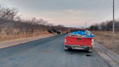 Localizan 12 cuerpos en carretera de Huetamo, Michoacán