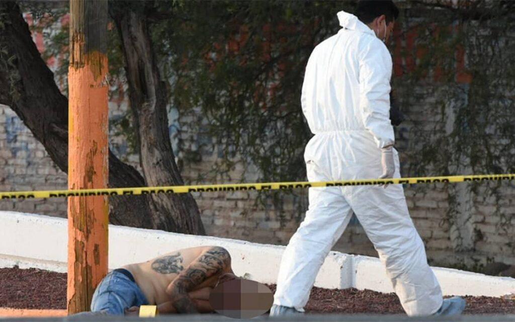 Masacre en Guanajuato: Matan a 8 jóvenes