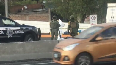 Masacre en Guanajuato, matan a 8 jóvenes