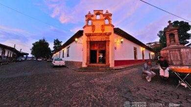 Habilitan recorrido virtual por Museo de Artes e Industrias Populares de Pátzcuaro