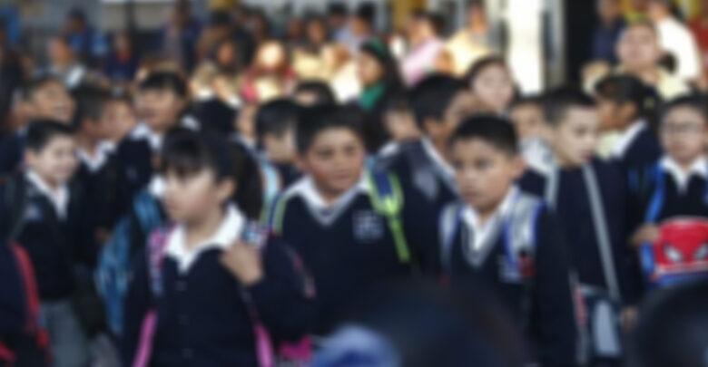 """Termina el Ciclo Escolar en Puebla... """"¡están todos aprobados!"""""""
