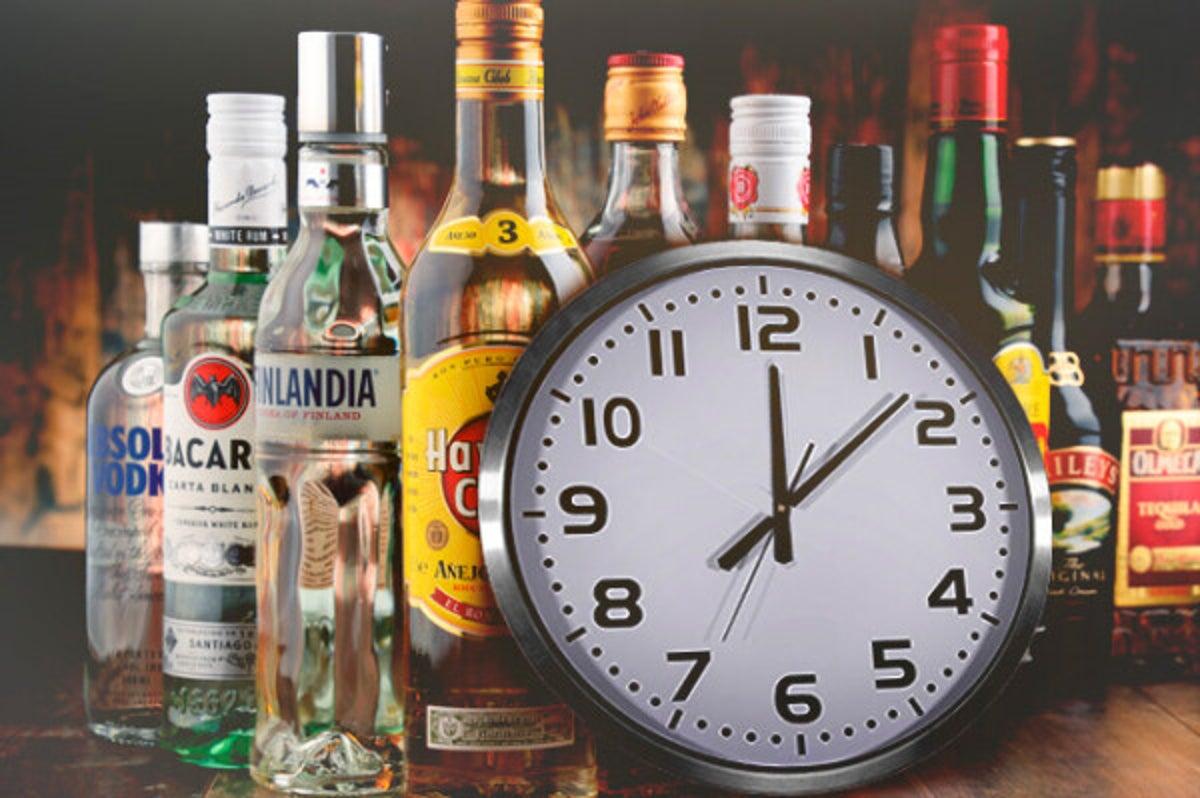 Restringen venta de alcohol en Pátzcuaro