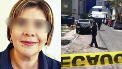 Asesinan a rectora dentro de una Universidad, en Veracruz