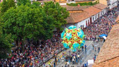 Cantoya Fest Pátzcuaro 2020: ¿Se realizará?