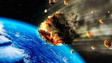 Cinco asteroides se acercan a la tierra, advierte la NASA