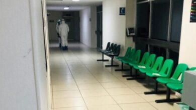 Fallece paciente en Zacapu que tenía COVID