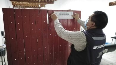 Gobierno del Estado suspende billares en Pátzcuaro