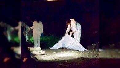 Hallan 3 cadáveres en Pátzcuaro; presentaban huellas de tortura