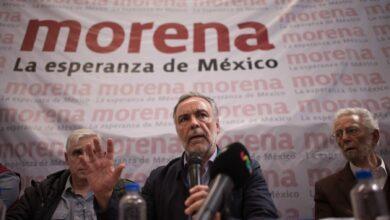 Morena, PT y PVEM anuncian coalición para comicios del 2021