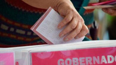 Elecciones en Michoacán 2021: Morena lleva la delantera