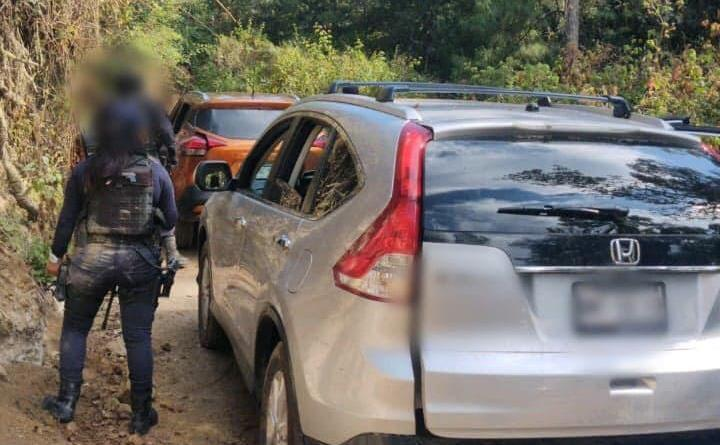Reportan enfrentamiento entre policías y sicarios en Michoacán
