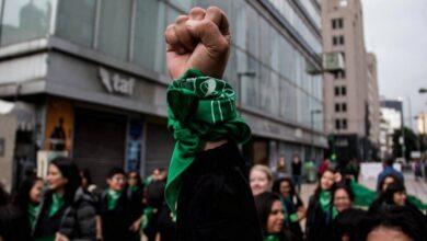 Morena va por la despenalización del aborto en Michoacán