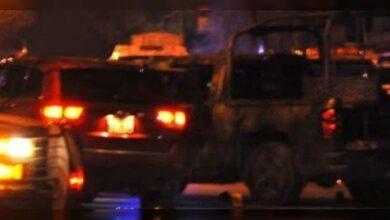 VIDEOS: ¡Tepalcatepec bajo fuego! Enfrentamiento con el CJNG