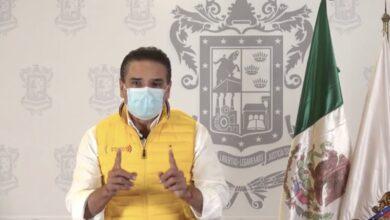 ATENCIÓN: Nuevas medidas sanitarias en Michoacán