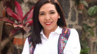 Adriana Campos de Jacona, la presidenta con más aceptación ciudadana