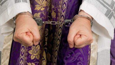 Confirman detención de Padre Rubén en Michoacán